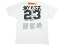 Load image into Gallery viewer, Virgil Abloh x MCA Figures of Speech Pyrex Team Tee White Size XS