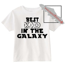 Load image into Gallery viewer, Fathers Day Kid Shirts