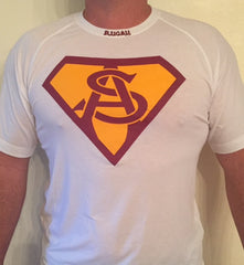 Superman Tech Shirts