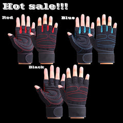 Sports Fitness Multifunction Gloves