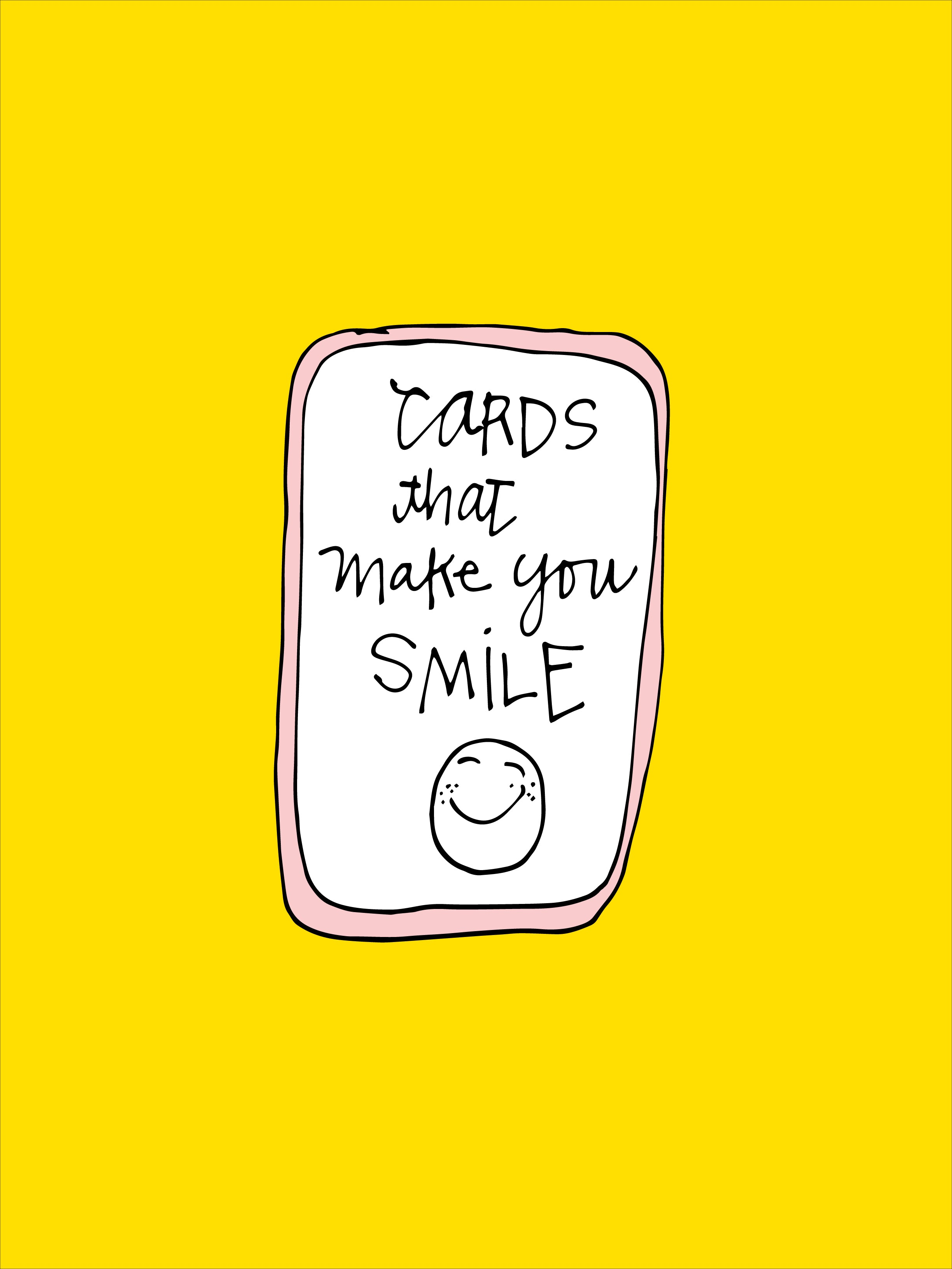 Cards that Make you Smile Surprise Box
