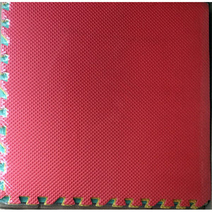 Mat, plain, 4pcs, EVA