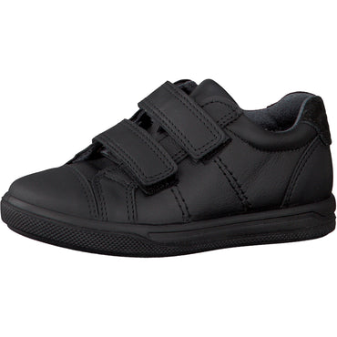 Ricosta Jason Black Shoes