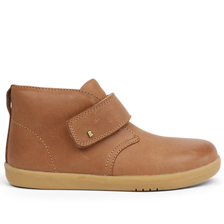 Bobux Caramel Desert Explorer Boot I-Walk & Kid+