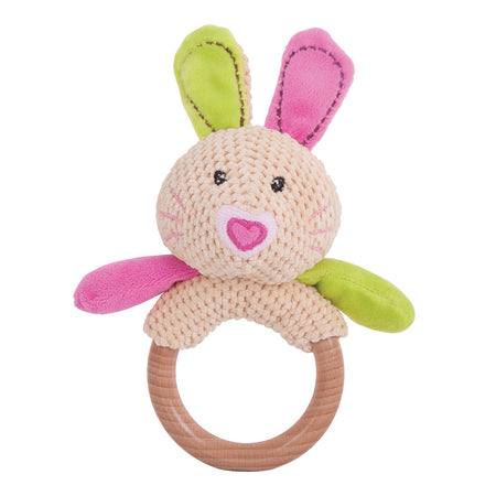 Bella Ring Rattle