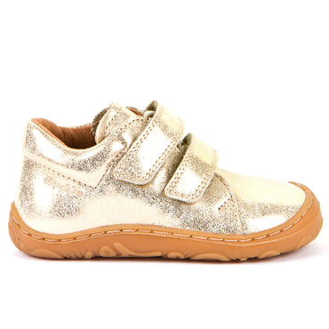 Froddo MINI Shoes G2130225-12 Gold
