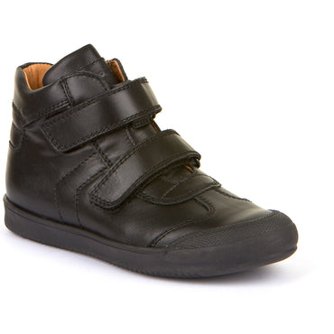 Froddo Ankle Boot Black Velcro G3110171