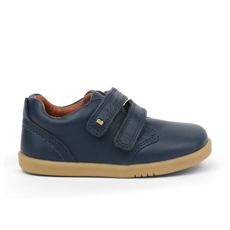 Bobux Port Shoe Navy Step Up (First Walkers)