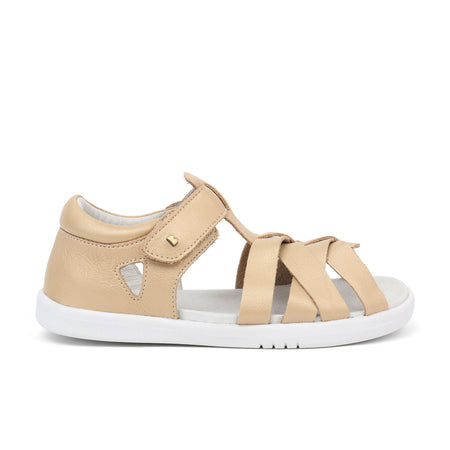 Bobux Gold Tropicana  Sandal I-Walk & Kid+