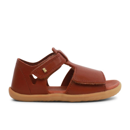 Bobux Chestnut Mirror Sandal I-Walk & Kid+