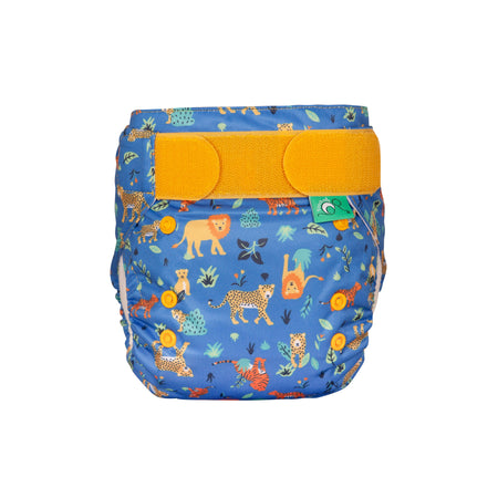 Nappy EasyFit STAR Cobalt Big Cats