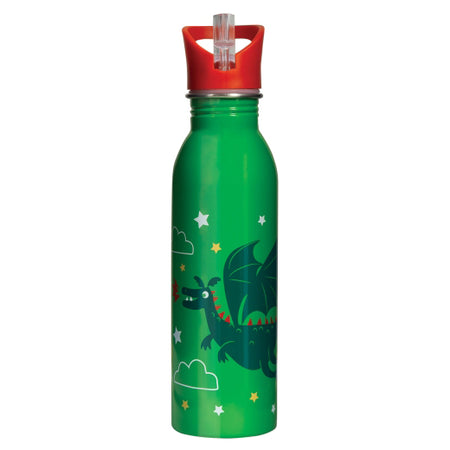Large Splish Splash Bottle, Dragon