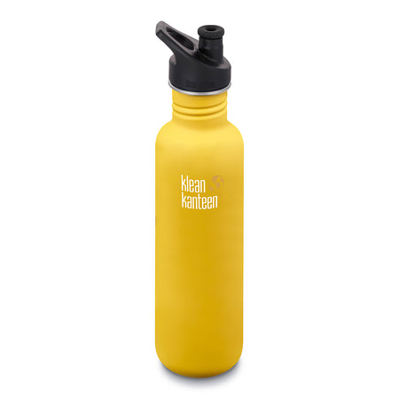 Klean Kanteen Classic Bottle with Sport Cap 27oz/800ml
