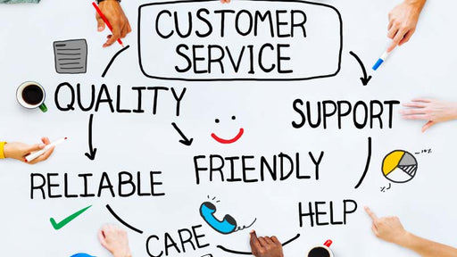 7 Easy Hacks for Happy Customers