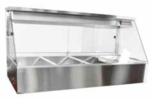 Roband Hot Food Display Cabinets