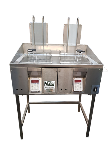 Jayen NZ Autolift Fryer