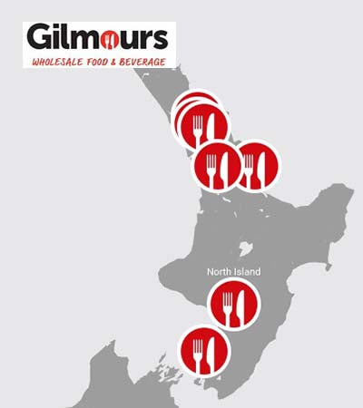 Gilmours