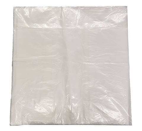 Lay-Flat Food Grade Bag