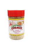 Cosmo's Garlic / Chilli / Herb Seasoning 120gm