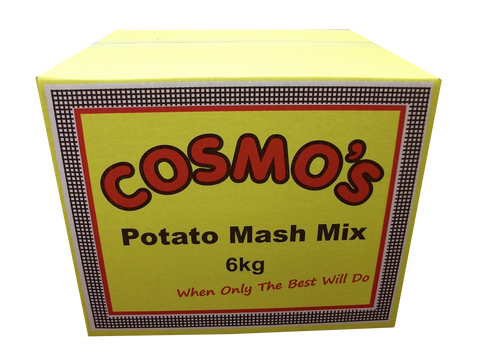 Cosmo 's Mashed Potato Mix