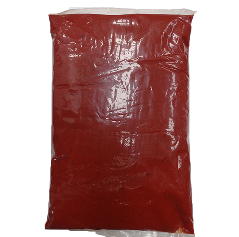 Pizza Base Sauce Ready Mixed 3kg Pouch