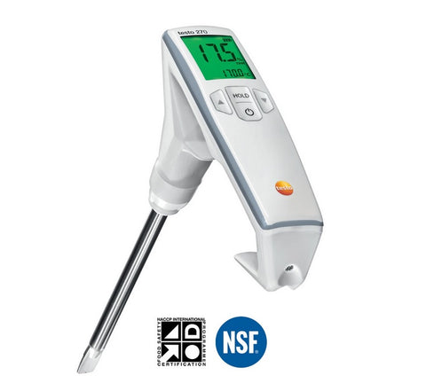 Cooking Oil Tester
