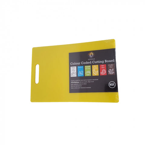 Individual Colour Coded Chopping Board