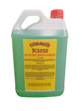 Cosmo's SC2020 Antibacterial Sanitiser and Degreaser 5L