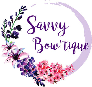 Savvy Bow'tique