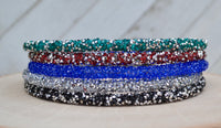 Diamond Glitter Headbands