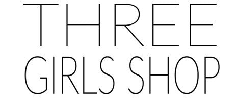 Three Girls Shop