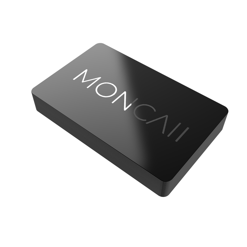 Moncaii Gift Cards - Moncaii