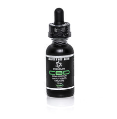 1oz - Arctic Ice Premium Hemp Derived CBD Tincture 750mg