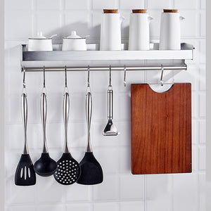 Simple Rack - Kitchen Wall Organization Rack