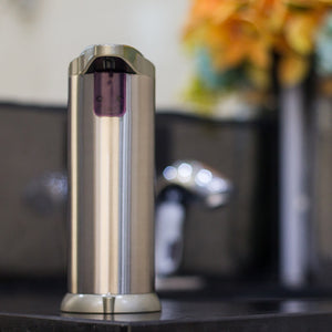 Touch Luxe - Hands Free Soap Dispenser