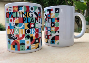 MUG BY CYCLINGPLANET.