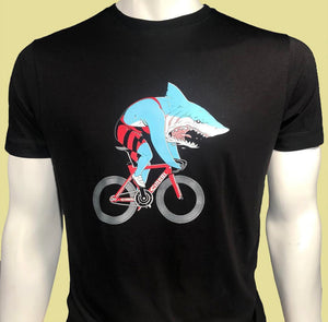 CAMISETA SHARK CINELLI