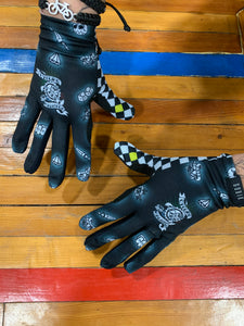 Guantes largos Cycling Planet Team