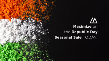 Ecommerce Sales Tips: Harnessing the power of seasonal sales