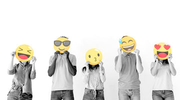 Should you include emojis on your website?