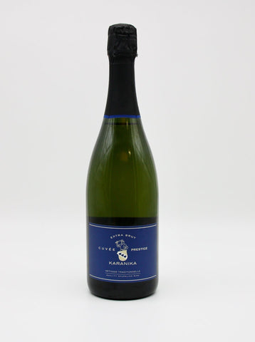 Cuvée Prestige Extra Brut 2016 - The Winehouse