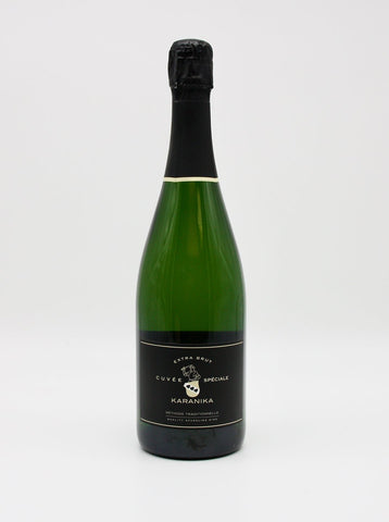 Cuvée Speciale Brut 2018 - The Winehouse