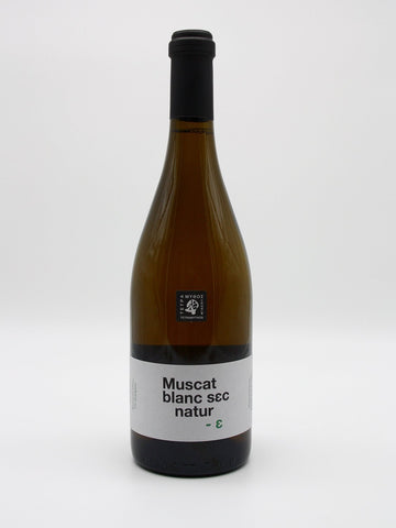 Muscat Natur 2016 - The Winehouse