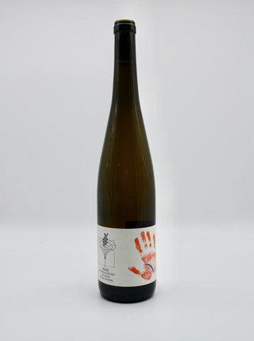 Riesling ISAAC STEPHANSBERG 2019 - The Winehouse