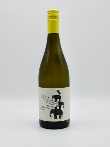 Sauvignon Blanc Reserve 2020 - The Winehouse