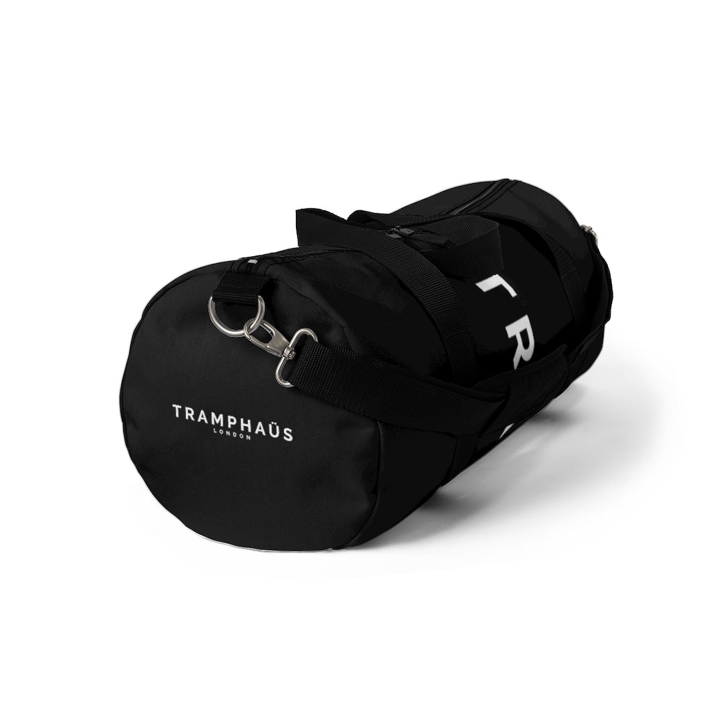 TRAMPHAUS STAPLE DUFFLE BAG