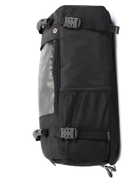 TRAMPHAUS VOGUE BACKPACK
