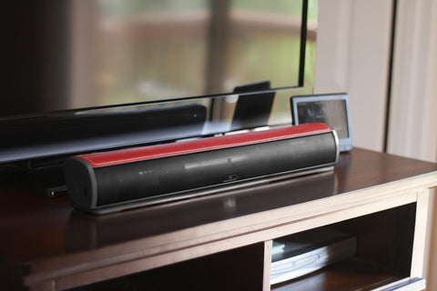 bluetooth television soundbar (sound bar)