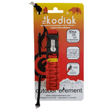 Load image into Gallery viewer, Kodiak survival bracelet customized