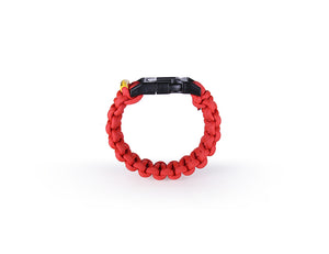 *Kodiak Survival Paracord Bracelet